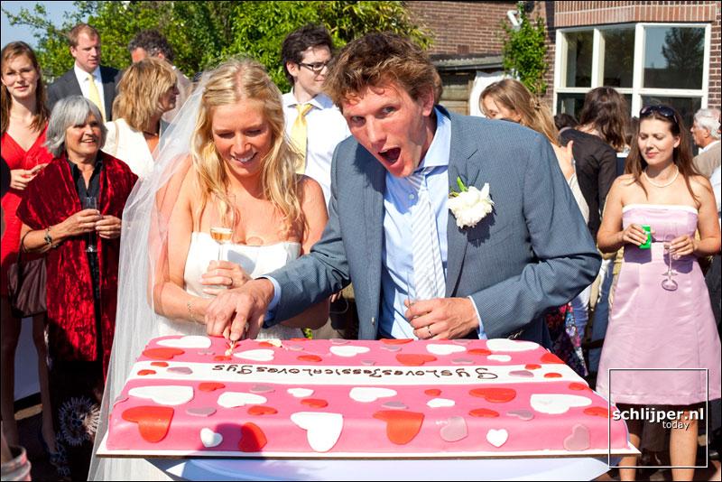 Nederland, Ouderkerk aan de Amstel, 30 mei 2009