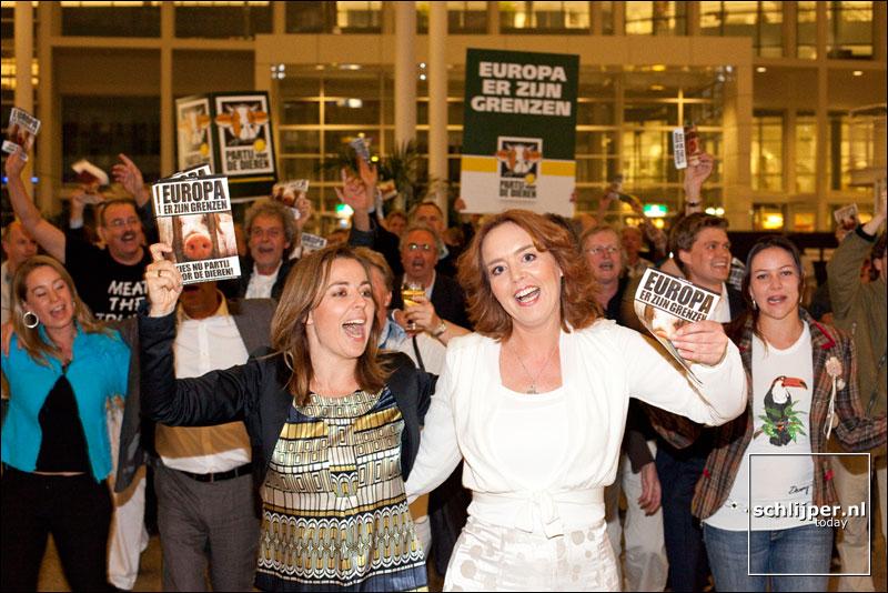 Nederland, Den Haag, 4 juni 2009