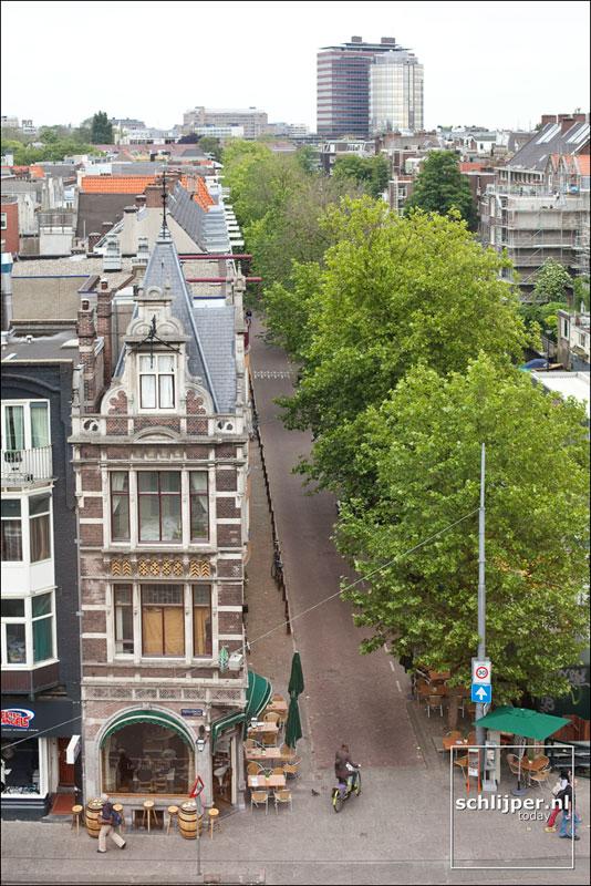 Nederland, Amsterdam, 8 juni 2009