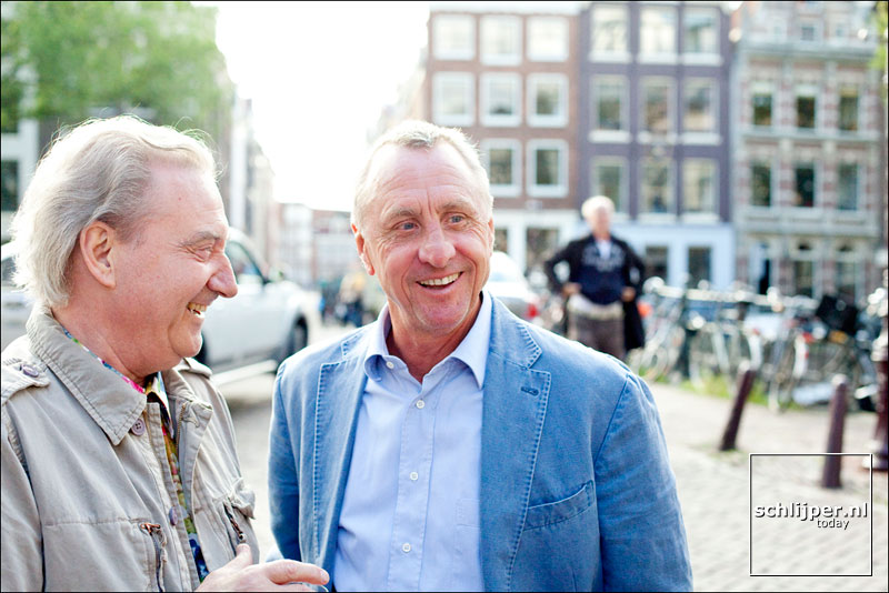 Nederland, Amsterdam, 11 juni 2009