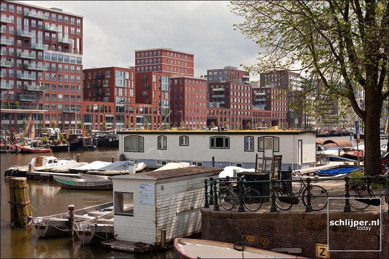 Nederland, Amsterdam, 16 juni 2009