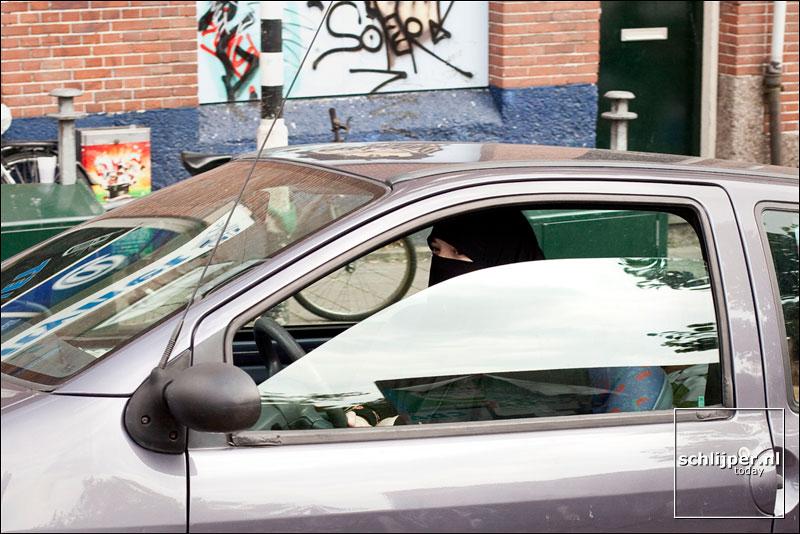 Nederland, Amsterdam, 29 juni 2009