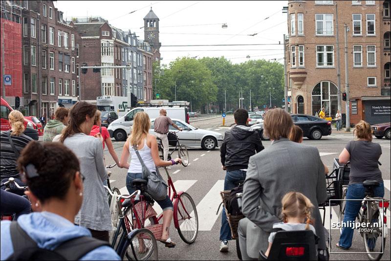 Nederland, Amsterdam, 30 juni 2009