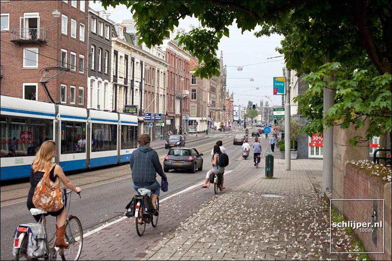 Nederland, Amsterdam, 5 juli 2009