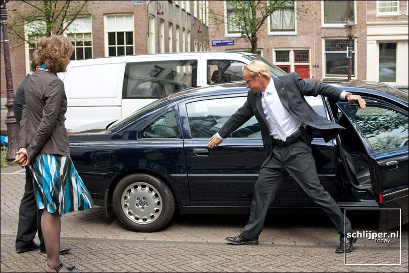 Nederland, Amsterdam, 9 juli 2009