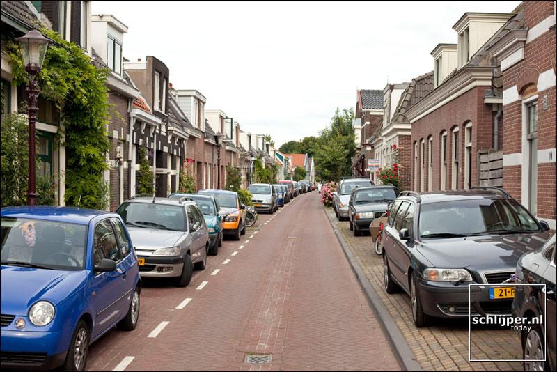 Nederland, Amsterdam, 26 juli 2009