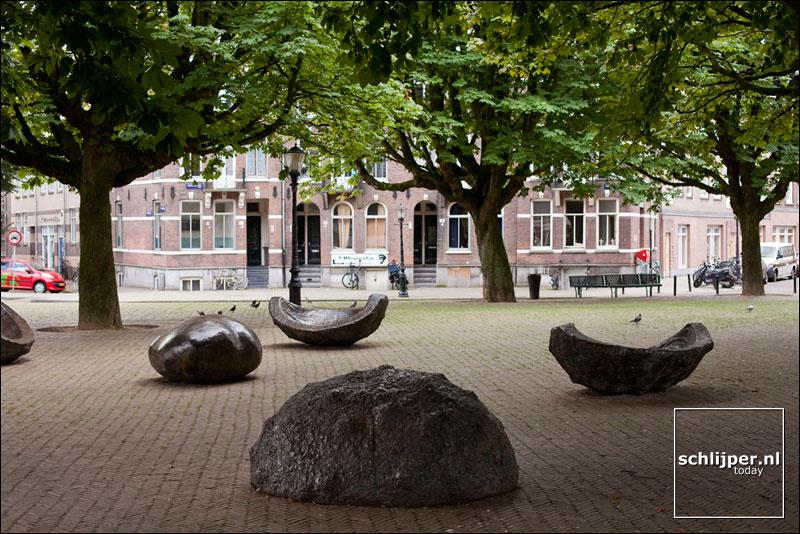 Nederland, Amsterdam, 28 juli 2009