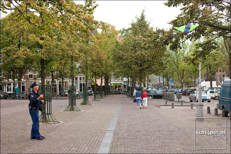 Nederland, Amsterdam, 4 september 2009