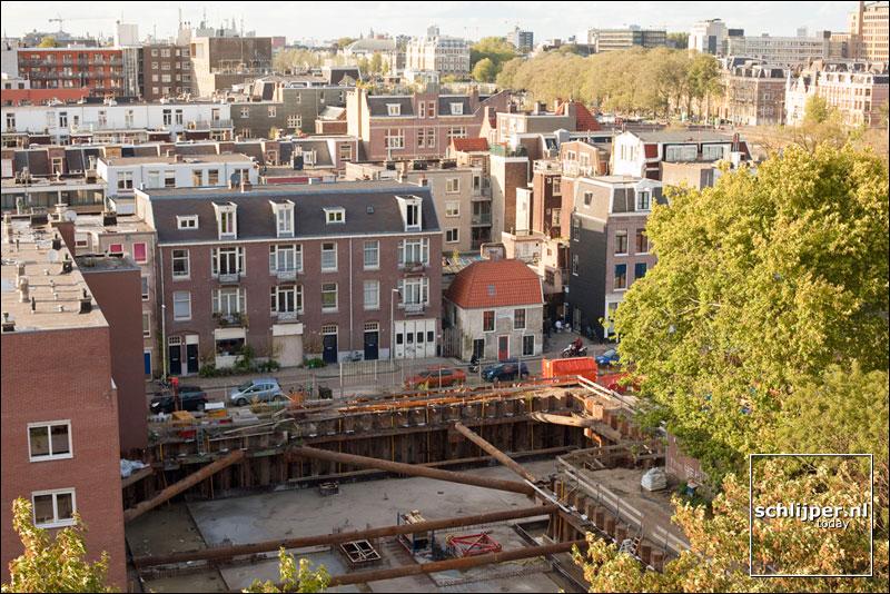 Nederland, Amsterdam, 5 september 2009