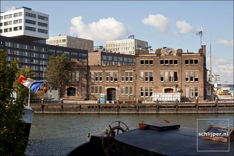 Nederland, Amsterdam, 14 september 2009