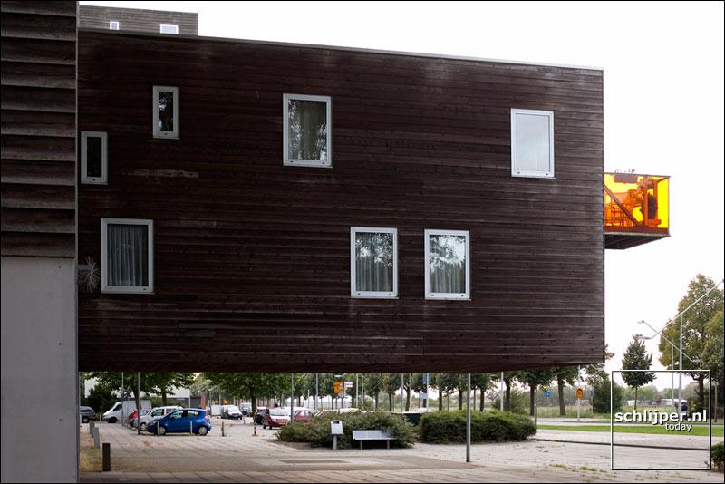 Nederland, Amsterdam, 17 september 2009