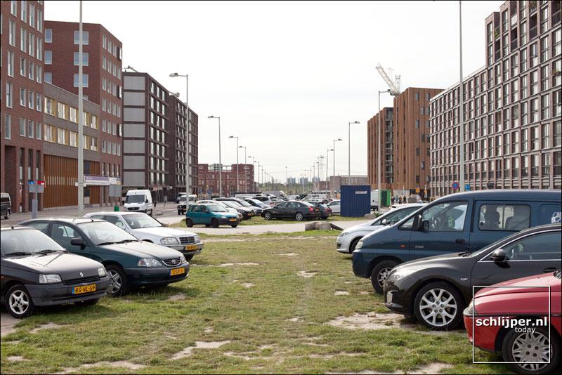 Nederland, Amsterdam, 21 september 2009