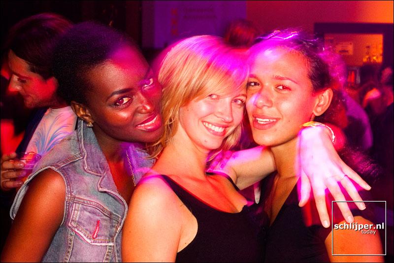 Nederland, Amsterdam, 24 september 2009