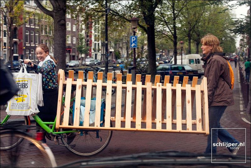 Nederland, Amsterdam, 30 september 2009