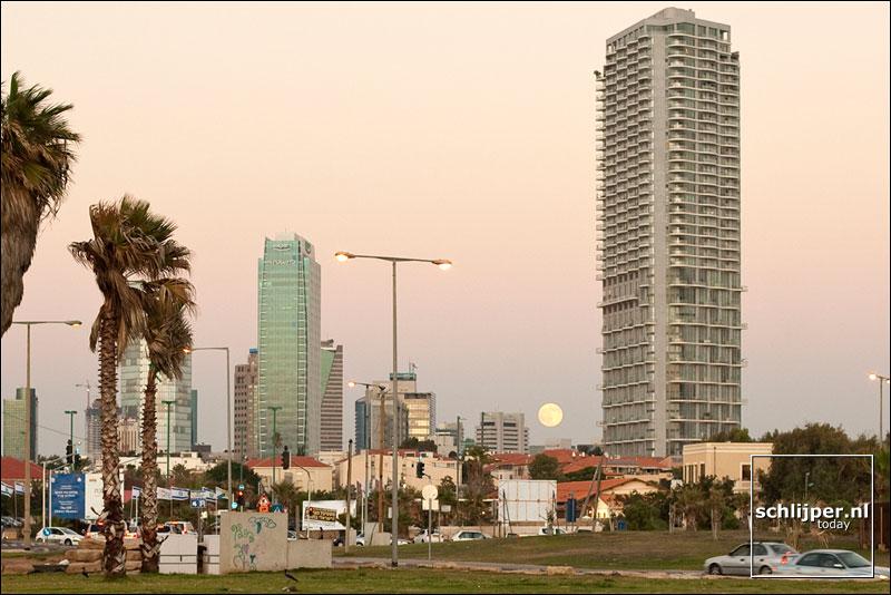 Israel, Tel Aviv, 4 oktober 2009