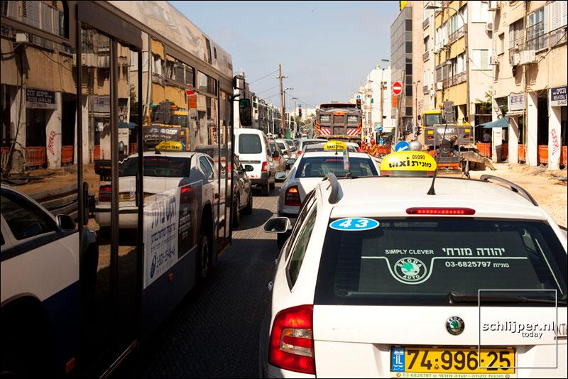 Israel, Tel Aviv, 5  oktober 2009