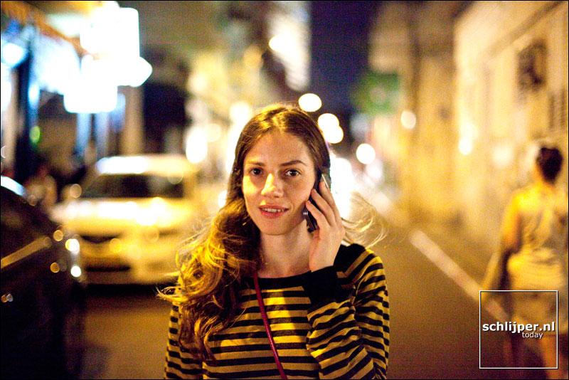 Israel, Tel Aviv, 6 oktober 2009