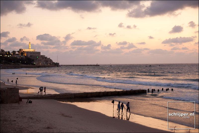 Israel, Tel Aviv, 7 oktober 2009