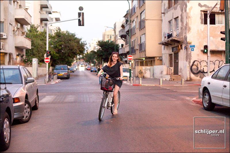Israel, Tel Aviv, 12 oktober 2009