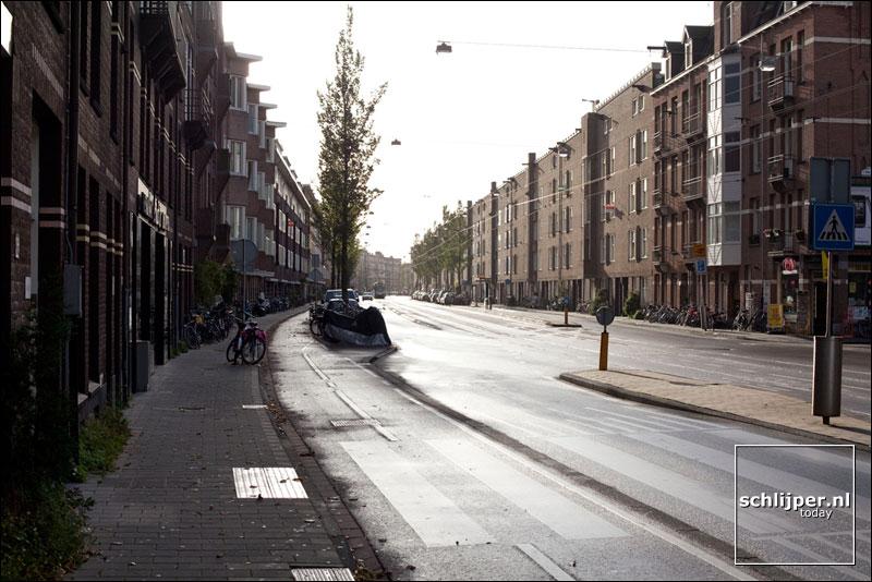 Nederland, Amsterdam, 17 oktober 2009