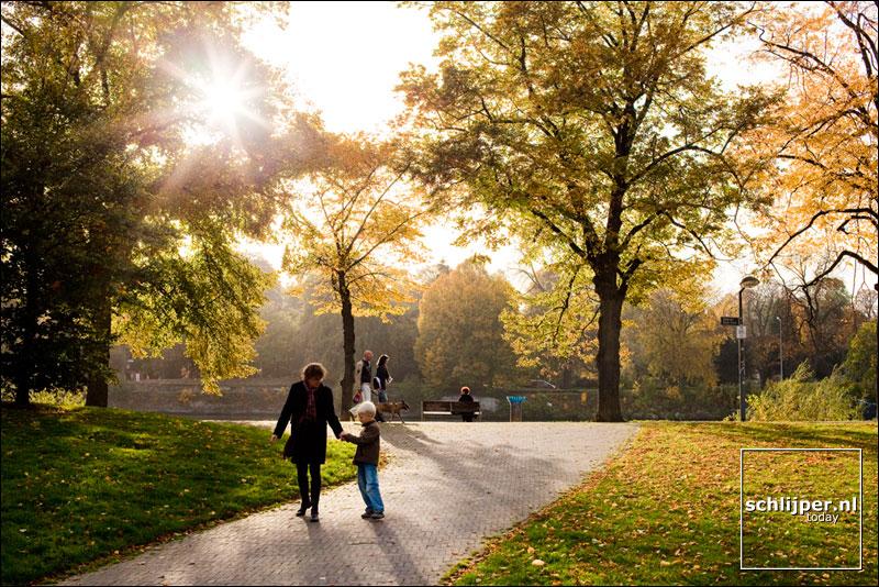 Nederland, Maastricht, 25 oktober 2009