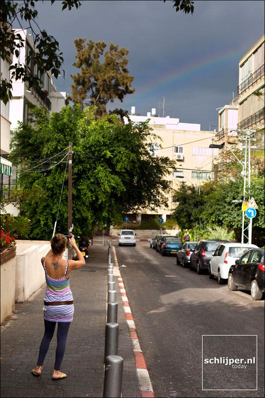 Israel, Tel Aviv, 29 oktober 2009