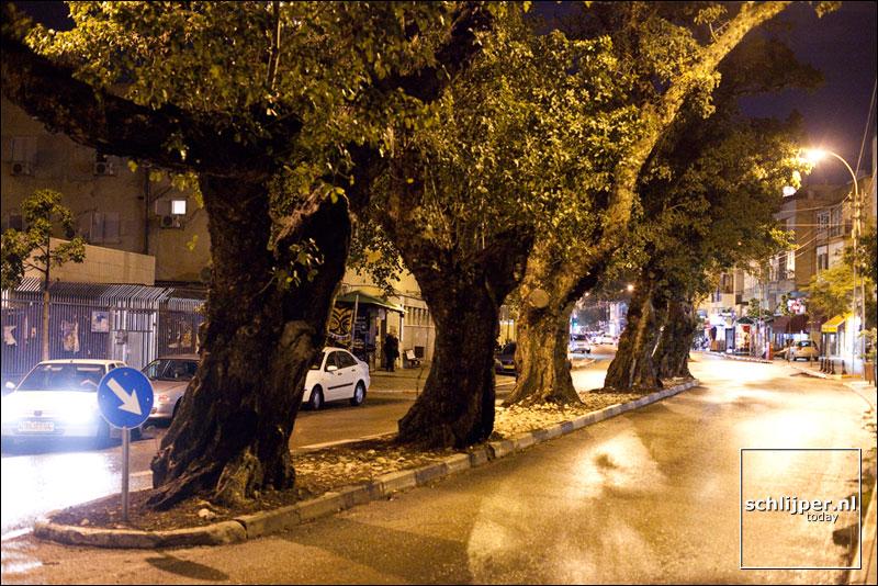 Israel, Tel Aviv, 30 oktober 2009