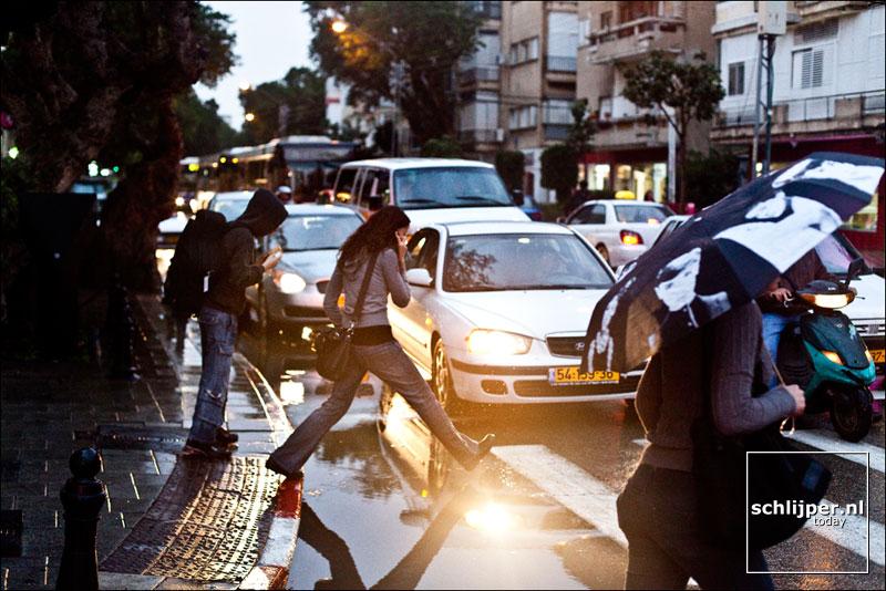 Israel, Tel Aviv, 3 november 2009