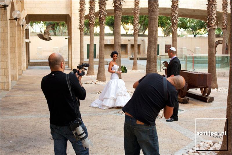 Israel, Jaffa, 4 november 2009