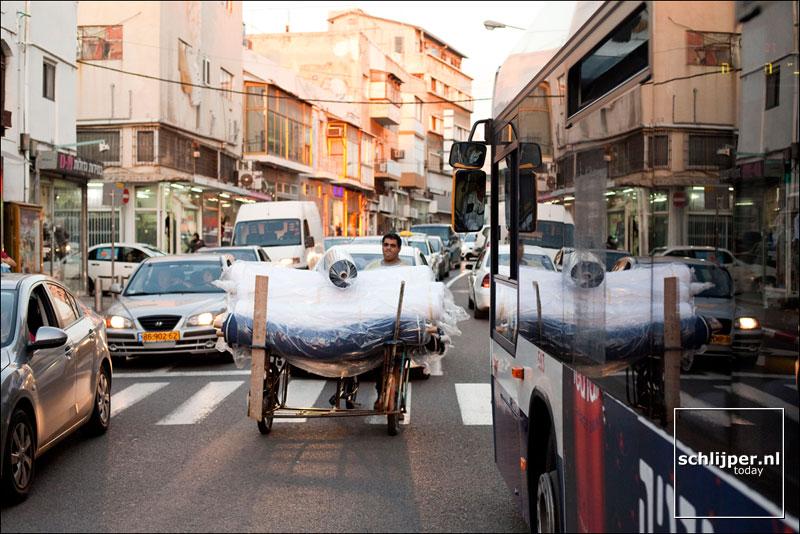 Israel, Tel Aviv, 4 november 2009