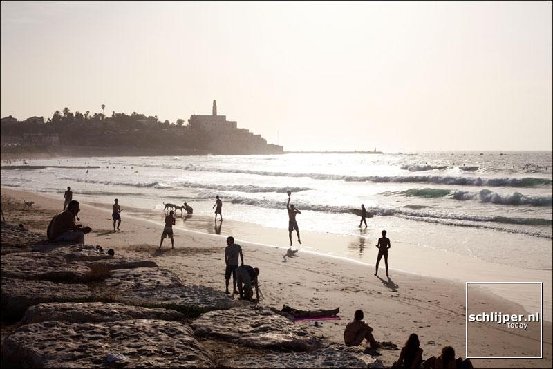Israel, Tel Aviv, 6 november 2009