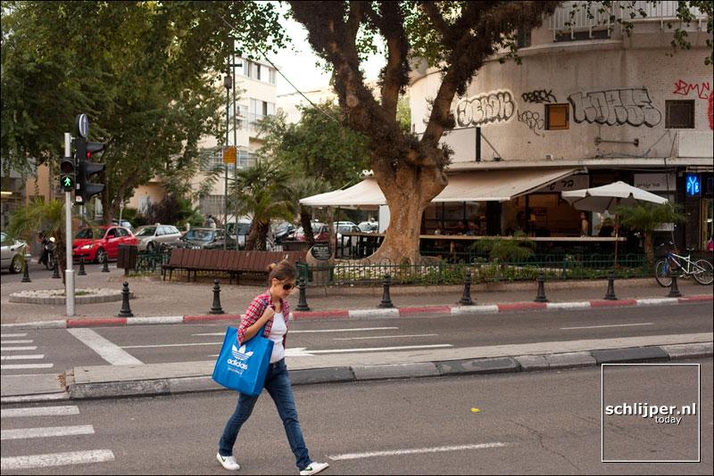 Israel, Tel Aviv, 9 november 2009