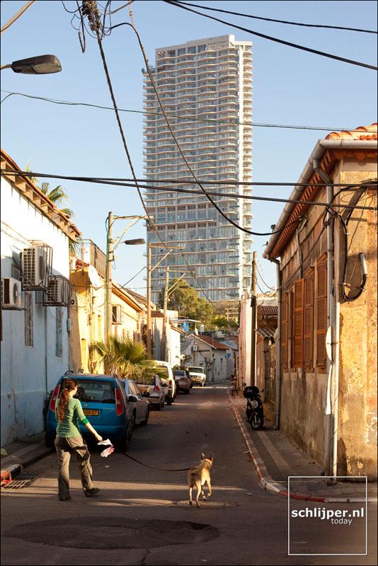Israel, Tel Aviv, 11 november 2009
