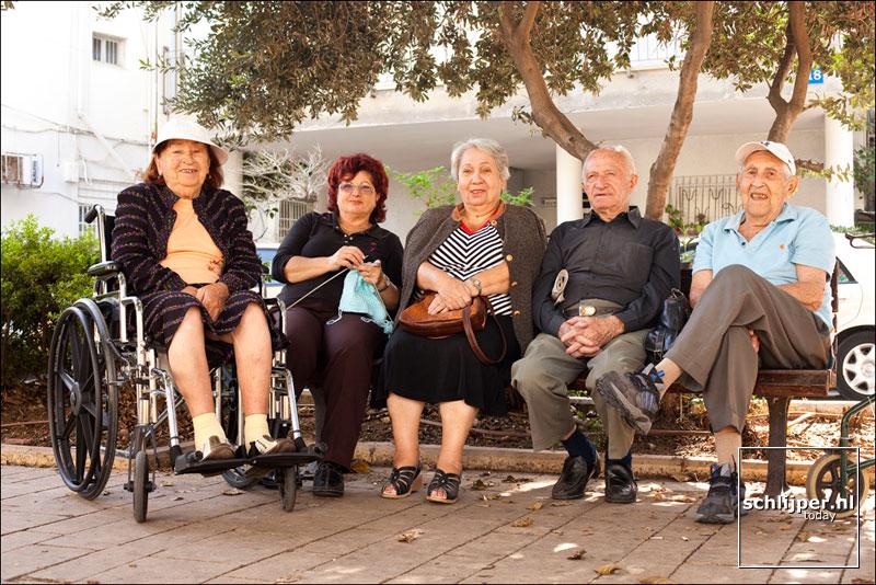 Israel, Tel Aviv, 12 november 2009