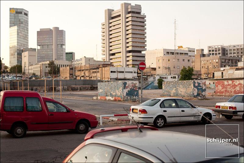 Israel, Tel Aviv, 15 november 2009