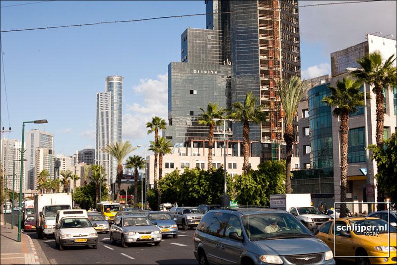 Israel, Tel Aviv, 18 november 2009
