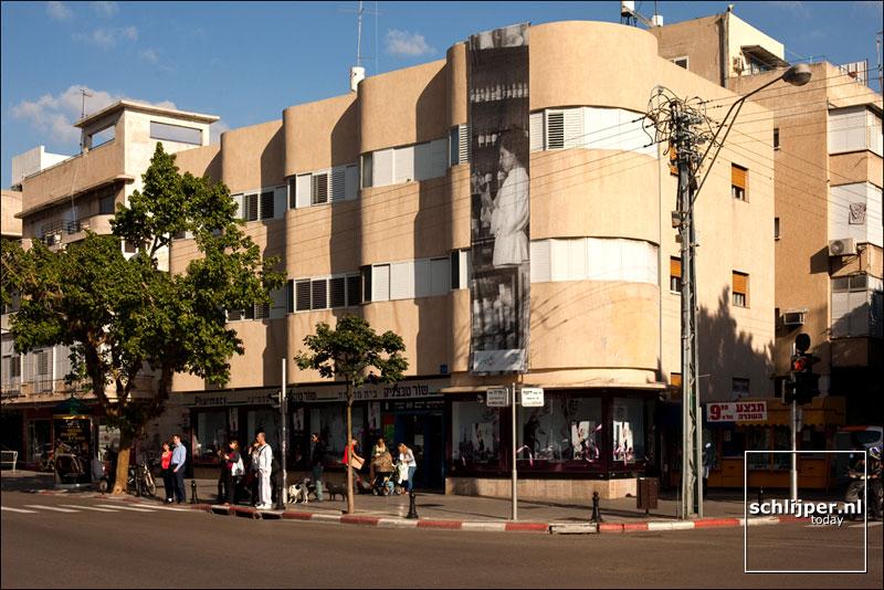 Israel, Tel Aviv, 19 november 2009