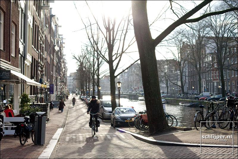 Nederland, Amsterdam, 11 december 2009