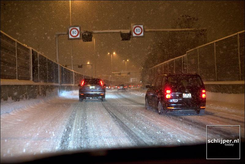 Zwitserland, 19 december 2009