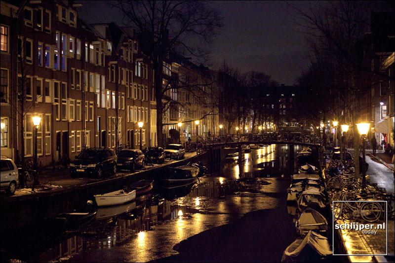 Nederland, Amsterdam, 2 januari 2010