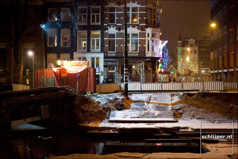 Nederland, Amsterdam, 16 januari 2010