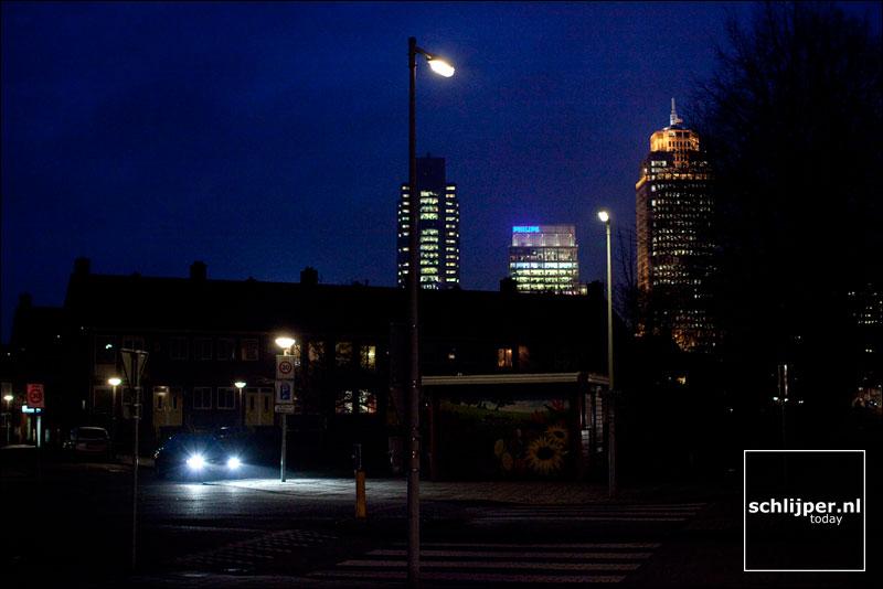 Nederland, Amsterdam, 20 januari 2010