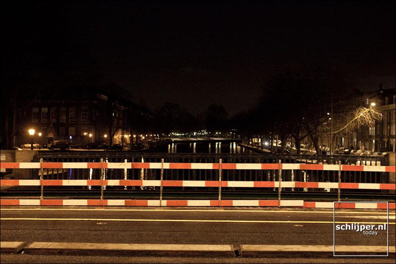 Nederland, Amsterdam, 1 februari 2010