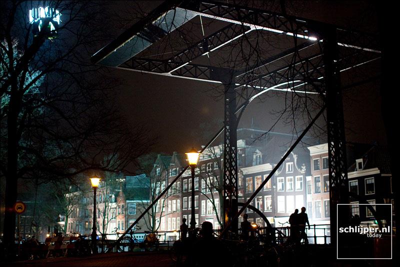 Nederland, Amsterdam, 15 februari 2010