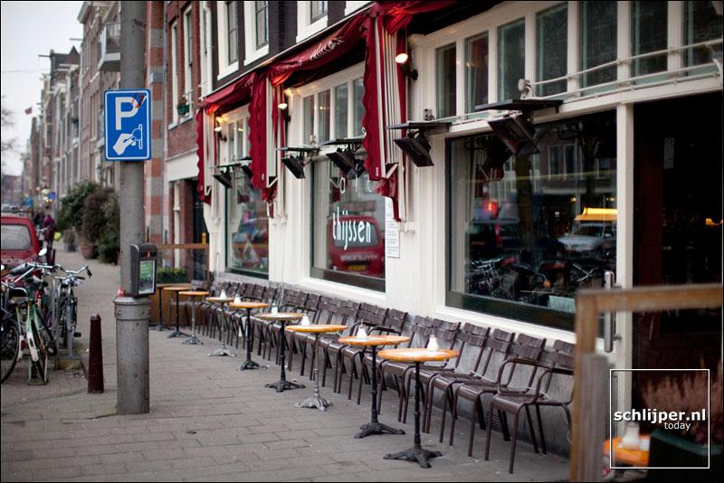 Nederland, Amsterdam, 10 maart 2010