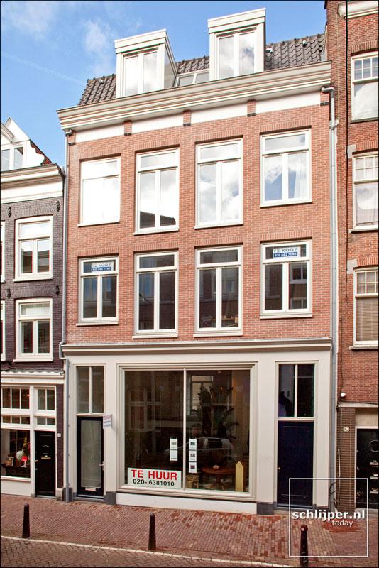 Nederland, Amsterdam, 16 maart 2010