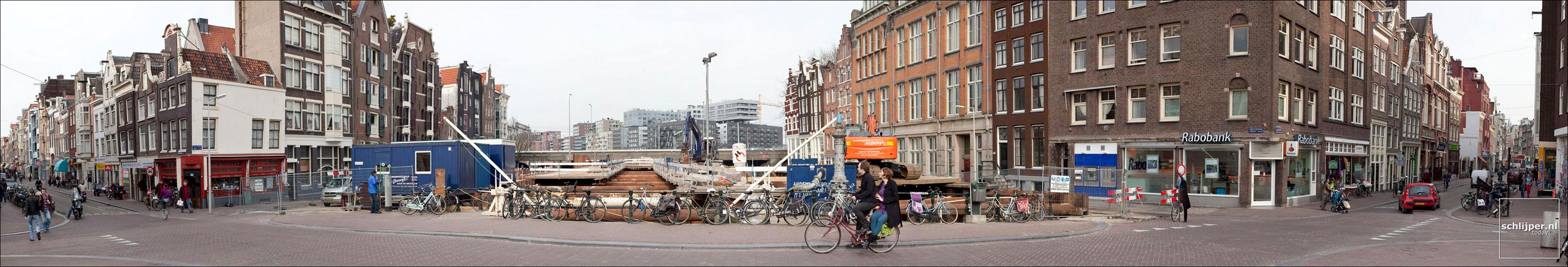 Nederland, Amsterdam, 2 maart 2010