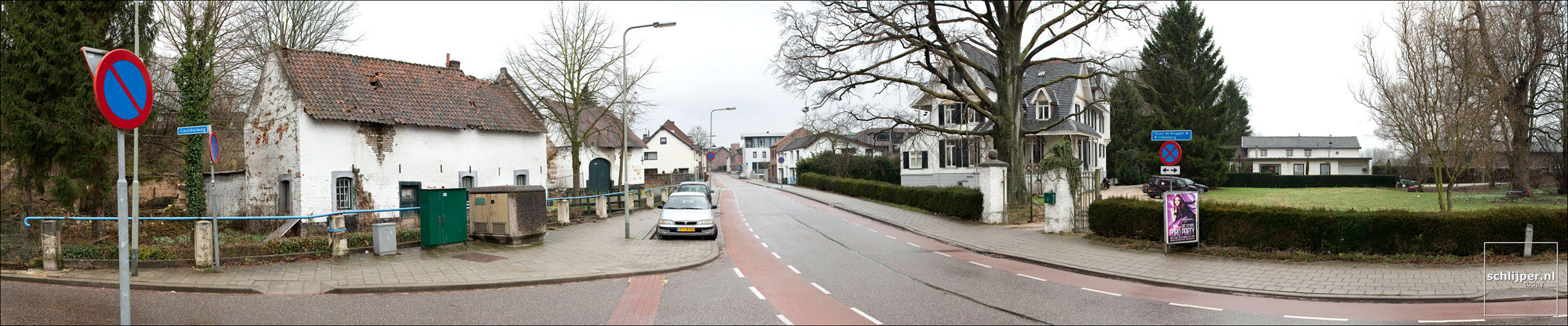 Nederland, Meerssen, 21 maart 2010