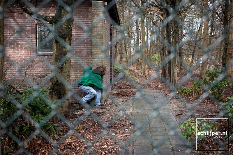 Nederland, Volkel, 3 april 2010