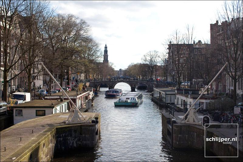 Nederland, Amsterdam, 10 april 2010